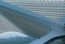 Architecture Calatrava
