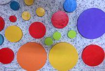 kółka ... circles