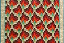Patchwork - BARGELLO