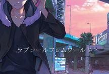 hot anime Boys! :3