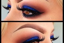 inspire make-up