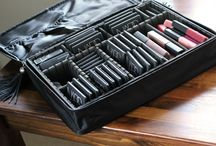 Make up bags / Make up bags
