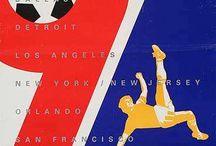 Soccer Poster / Poster