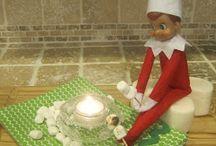 Elf on shelf
