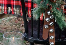 CHRISTMAS!!! / by Jill Glenny
