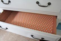 Home: Nursery Ideas / Nursery Decor Ideas / by Jenni Bost