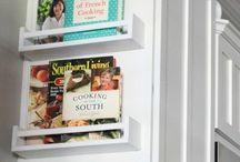 Szekrény ötletek - szekrény rendezés