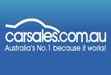 Carsales stock research