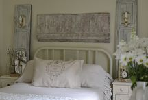 My Future French Country Bedroom