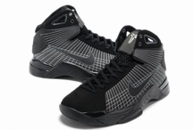Womens hyperdunks