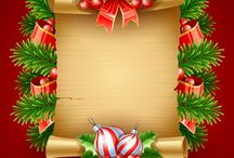 Cartões de Natal pinterest