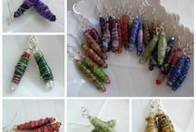 Crafty goodness / artsy inspiration / by Emily O'Chiu