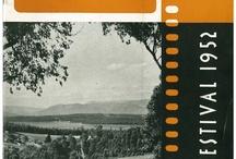 MIFF 60 / 60 Years of MIFF Program Guide covers