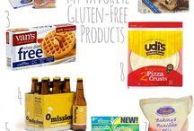 Gluten free / by April Christine