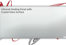 Welltherm Infrared Heating Panels