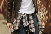 man autumn winter / tendenze moda autunno inverno