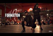 Choreography Dance Class