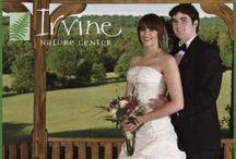 Maryland Weddings - Irvne Nature Center