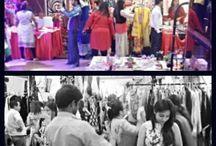 Seven seas hospitality group organises grand Diwali Utsav, gala feast for Delhi & Ncr showcasing best in fashion, food and handicraft. Happy Celebration.