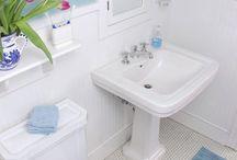 baños lindo