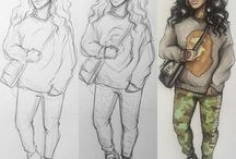 Cool draws