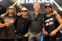 Metallica / Official Metallica Band Merch from JSR Direct