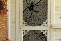 autumn & halloween / by Tamara Dean-Coggins