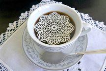 Let's have a tea party