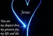 Strength, Faith, love
