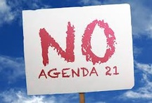 Agenda 21 / UN Agenda 21 is a United Nations program working tirelessly in all countries including the United States to remove our sovereignty, private property rights, and MUCH more.