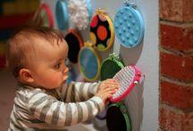 Nicholas' Baby Play Spaces