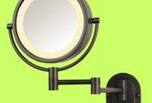 Beauty - Makeup Mirrors