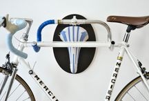 Design | Bikes