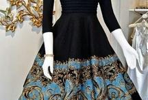 Dress Inspiration..