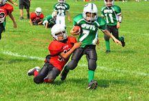 Enrichment Programs: Sports