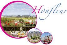 Hotel La Closerie Honfleur / Notre hôtel résidence de Honfleur vous accueille à 2 pas du port de plaisance et du centre-ville ! Bien-être et moments en famille seront au rendez-vous !
