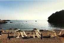 Cool beach Club - Cinque Terre