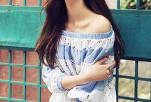 Im Jin Ah  Nana