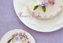 color Purple / #sugarcraft#party#coler#cake#wededing#weddingcake#annivery#シュガークラフト#ウェディングケーキ#パーティー