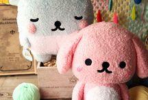 cuteness etc. / by chellise