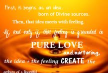Words of Wisdom... / An amazing collaboration of thought-provoking quotes and affirmations that engage, inspire, and empower. www.DivineGoddessCoaching.com / by Divine Goddess Coaching