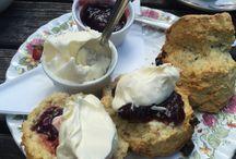 Food in Cornwall