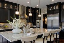 Lovely Kitchens / Kitchens that inspire us!