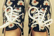 shoes / by Kennadi Omundson