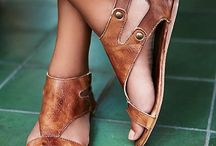 Quirky Shoes!