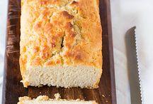 Bread  / by Bridget McAlonan