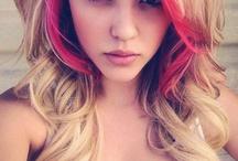 Hair ! / by Lisa Alcaraz