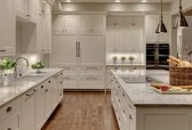 kitchen and house remodel ideas / by Erin Tucker