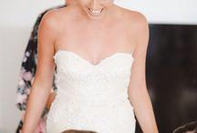 Kiri loves lock / Our wedding dat November 2015