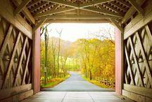 Ashland Bridge in Yorklyn, #Delaware #HeathrowGatwickCars.com